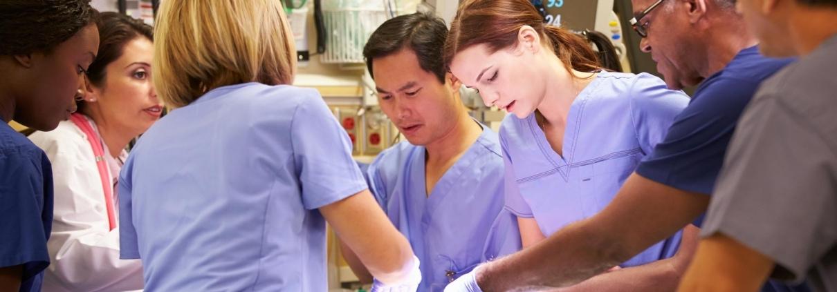 NAEMT Switzerland: Notfallmedizin Aus- & Weiterbildungen