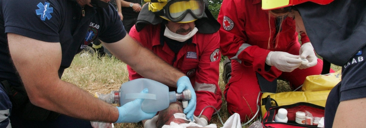 NAEMT: Professional Emergency Medical Edcuation in der Schweiz